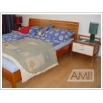 Italinox posteľ