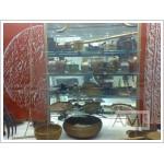 staroveký porcelán